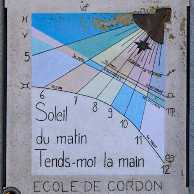 Cordon 3