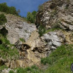 Ruisseau du ravin de l'Adroit.