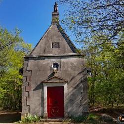 Chapelle de la Salette.