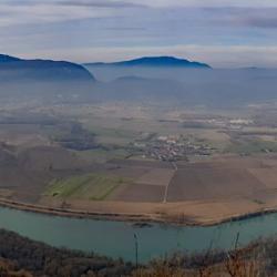 Le canal du Rhône