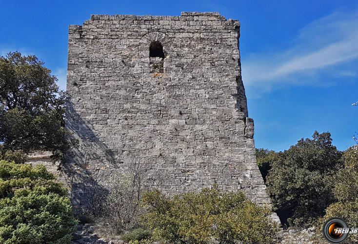 Chateau de chabrières.