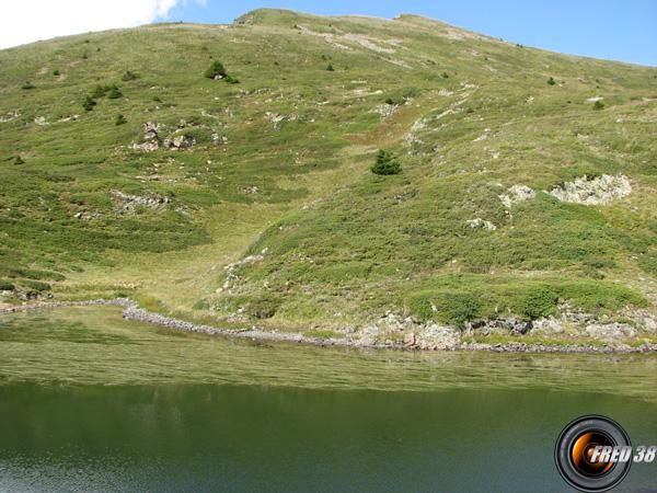 Lac Canard.