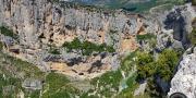 Belvedere de rancoumas photo