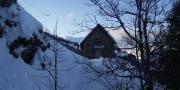 Cabane de bellefond photo