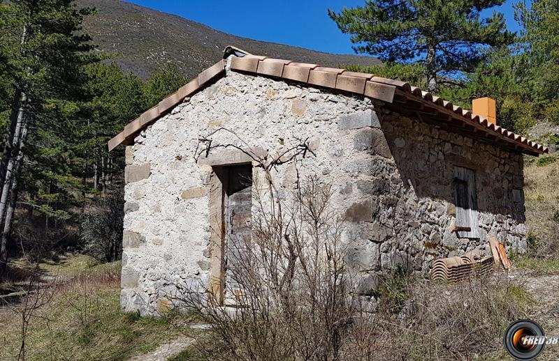 Cabane de clermont photo