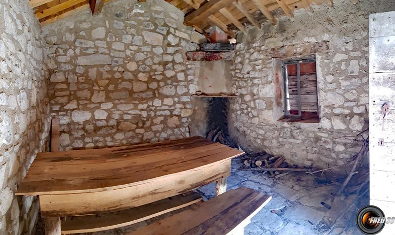 Cabane de clermont photo1