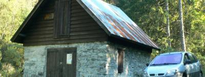 Cabane de cohardin photo1
