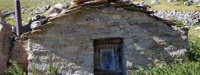 Cabane de girardin photo1