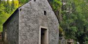 Cabane de la beaumette photo