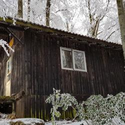 Cabane de la Renardière