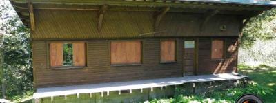 Cabane de la richesse photo