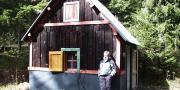 Cabane de peiseirou photo