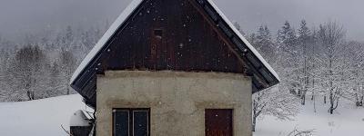 Cabane de pleynon photo