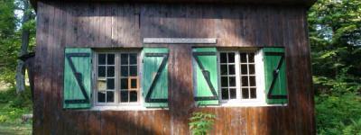 Cabane du petit cucheron photo