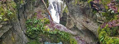 Canyon de terneze photo