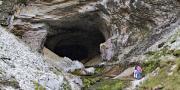Cascade grotte st meme photo