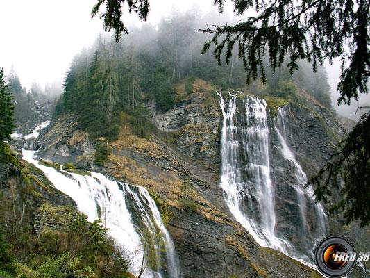 Cascades,