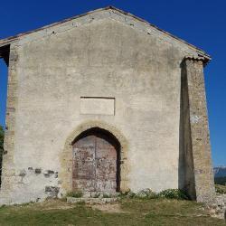Chapelle Saint-Vincent.