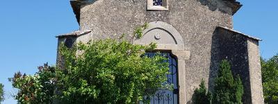Chapelle de leyrieu2 photo