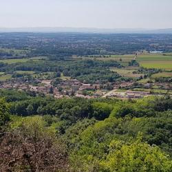 le village de Letrieu
