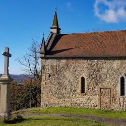 Chapelle Notre-Dame de la Salette.