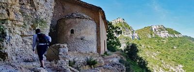 Chapelle st pons photo