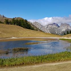 Lac Chavillon.