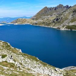 Lacs Carré et de Cos