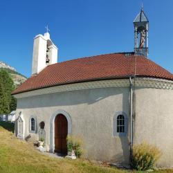 Chapelle de Bois-Vert.