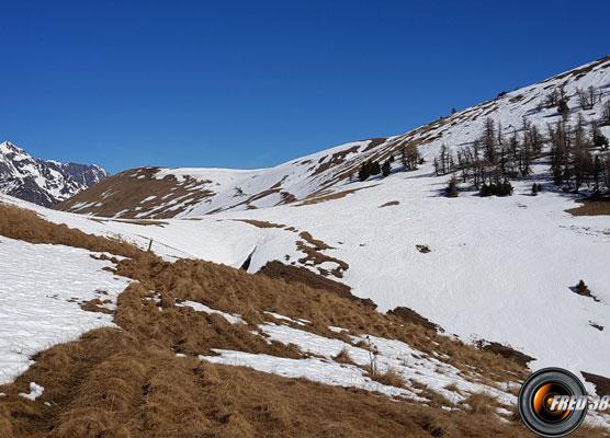 Col de Nodry