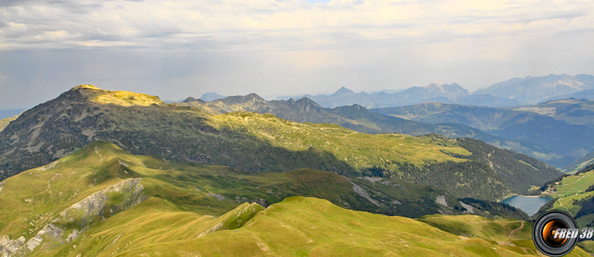 Le Grand-Mont