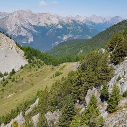 Col de Bramousse.