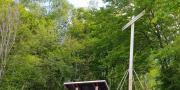Croix de bramafan vaux photo