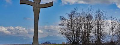 Croix du clergeon photo