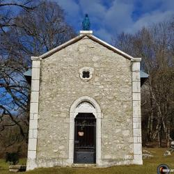 Notre Dame de la Salette.