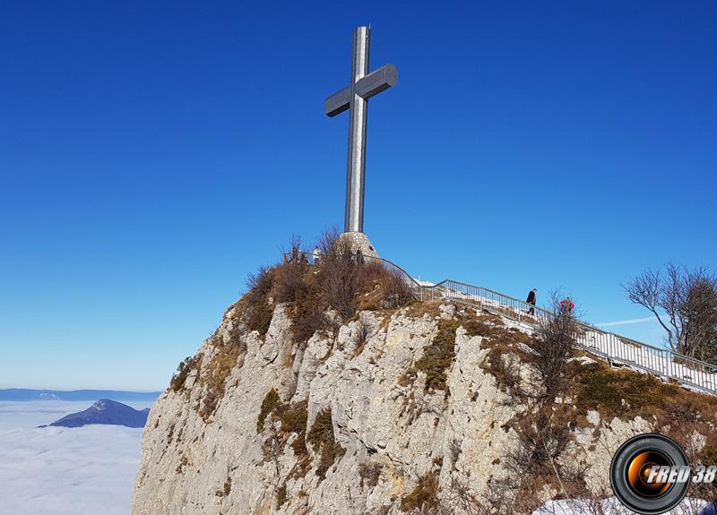 Croix du nivolet les favres photo