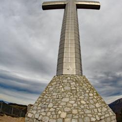 La très grande croix