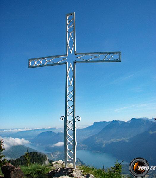 La croix du Roy.