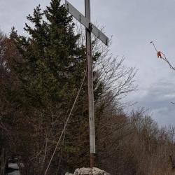 La Croix du Signal.
