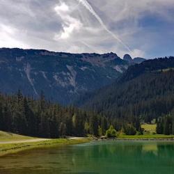 Lac de la Rosière