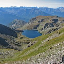 Lacs du Malrif,