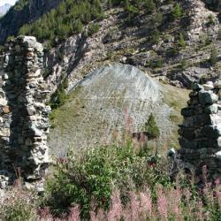 Mur des Aîttes.