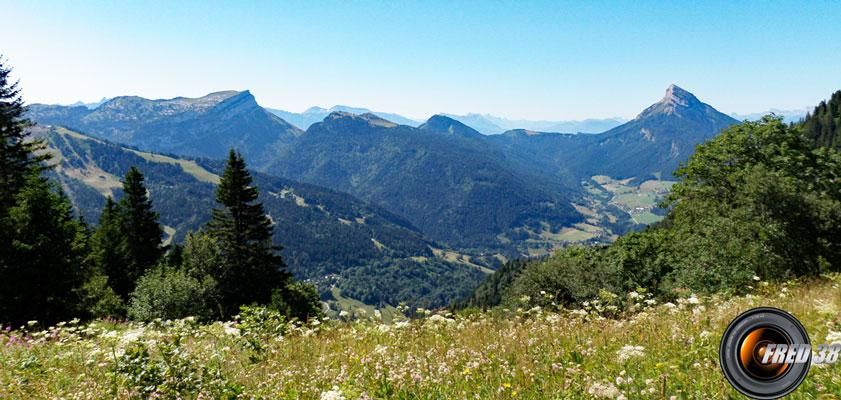 Col des Aures.
