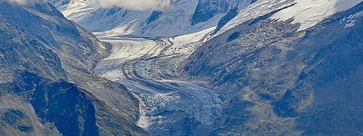 Glacier d argentiere photo1