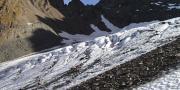 Glacier de freydane photo0