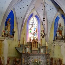 Notre-Dame de la Compassion.