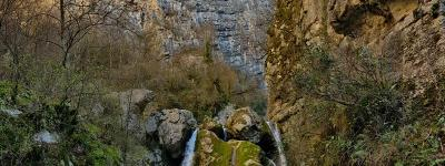 Gorges du nan photo