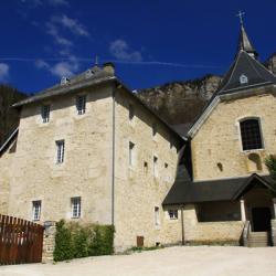 Le Monastère de Chalais.