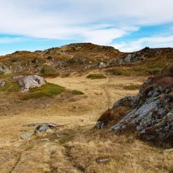 Plateau des Chamossières
