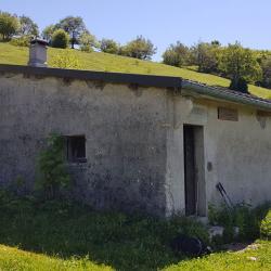 Cabane de la Sorgia d'en Bas.